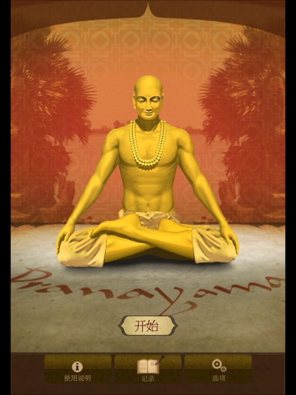 Health through Breath - Pranayama Lite