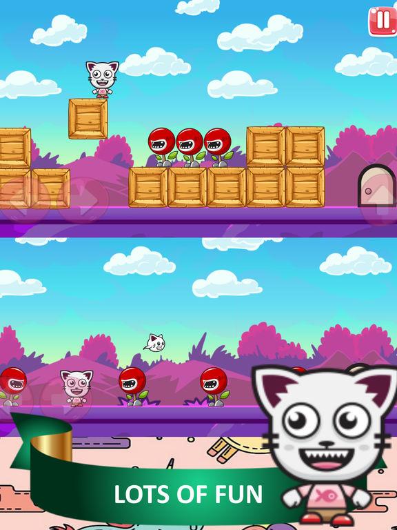 Kitty Way Out screenshot 6