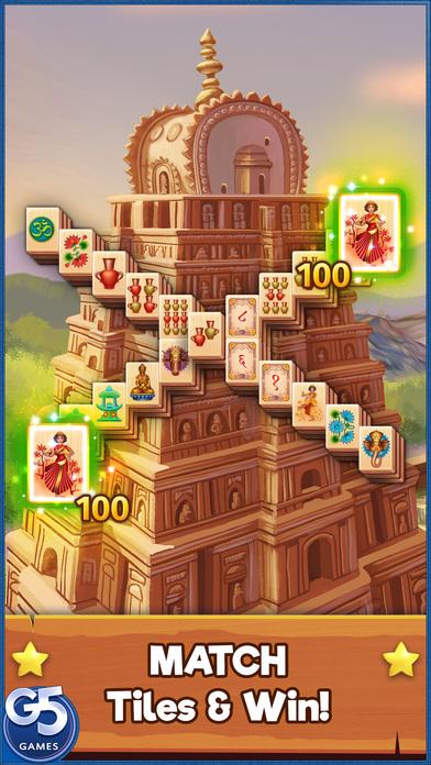 Screenshot #8 for Mahjong Journey®