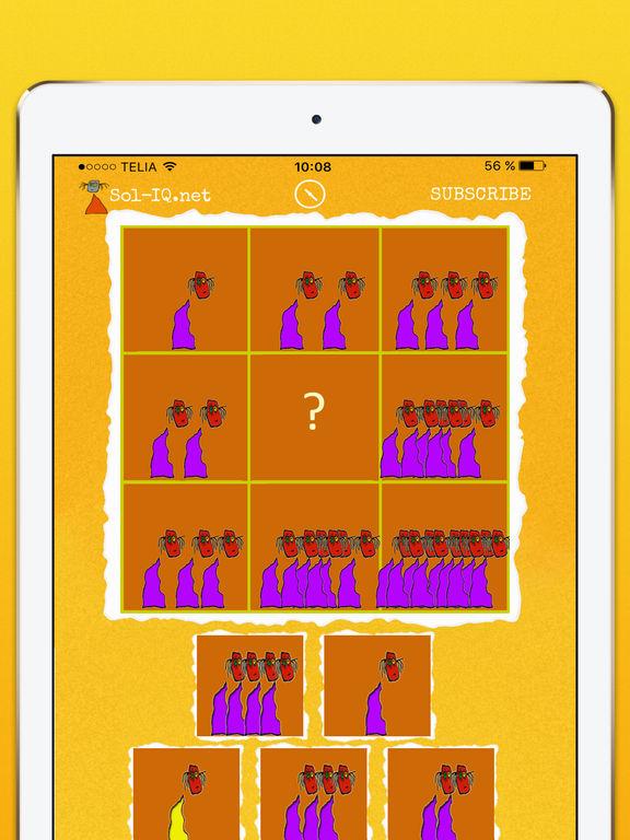 Sol-IQ screenshot 8