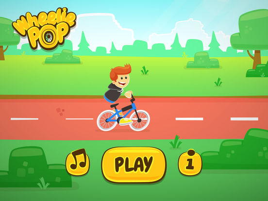 WheeliePop screenshot 6