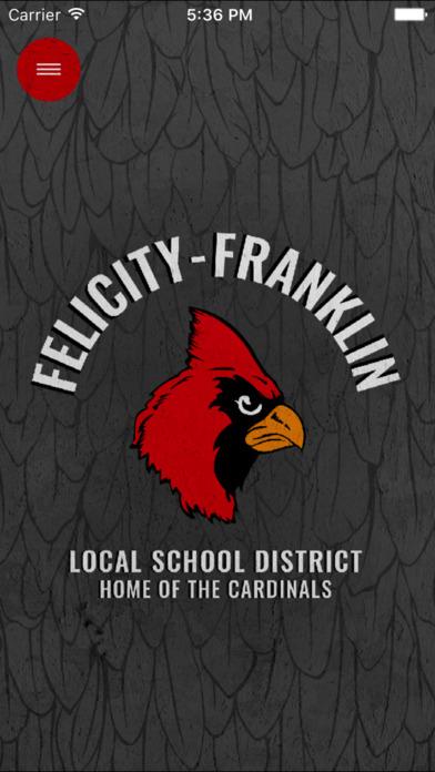Felicity Franklin Schools, OH screenshot 1