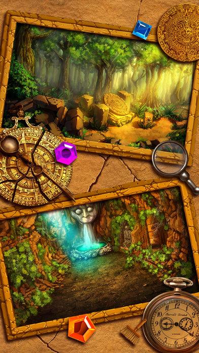 Hidden Treasures Escape Room