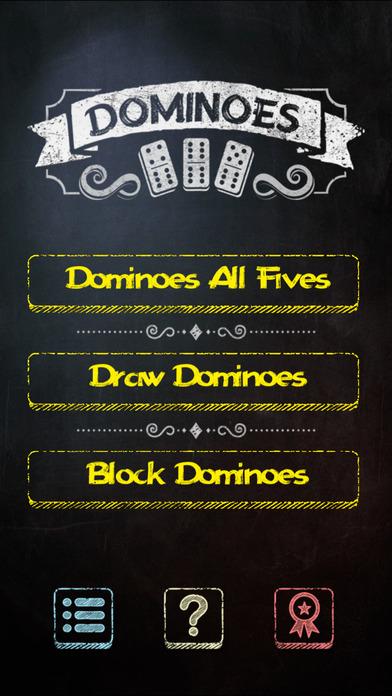 Dominoes - The Best Classic Game screenshot 4