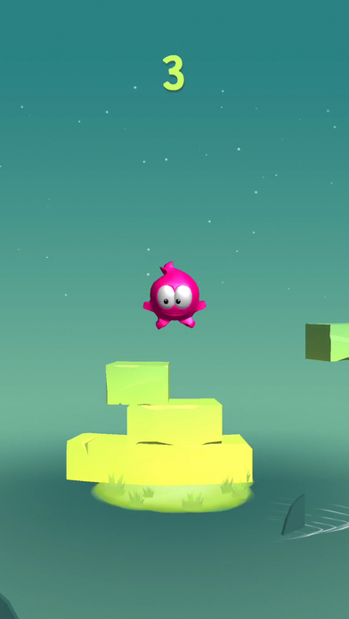 Stack Jump screenshot 1