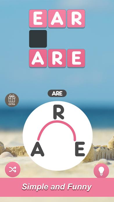 Word Crossy - A crossword game screenshot 3