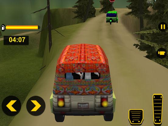 Hill Driving Adventure Stunt Rider screenshot 7