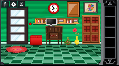 App shopper escape room one by one decryption games for 13 floor escape game