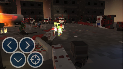 Zombie Survival Experiment Day PRO screenshot 1