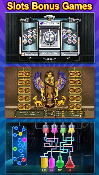 Free casino slot games with bonuses