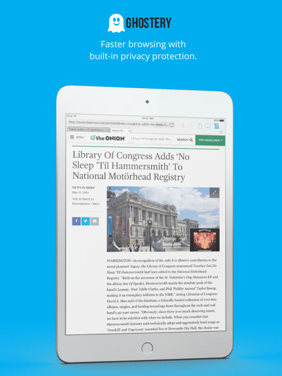 sc1024x768 5 private browser for iOS that will protect your privacy !