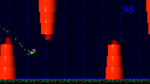 Evil Ducks Castle Free Screenshot