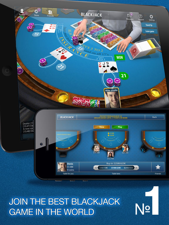 IPad Casino Basics
