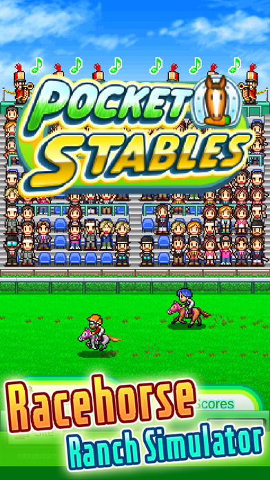 Pocket Stables Screenshot
