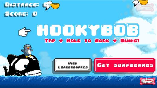 Hooky Bob Screenshot