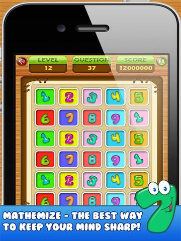 Maths Champs screenshot 9