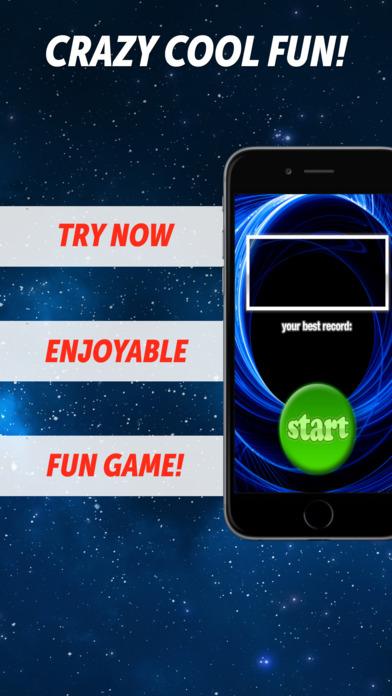 Skydiving Game iPhone Screenshot 1
