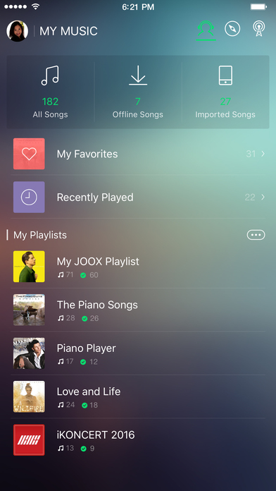 JOOX Music on the App Store