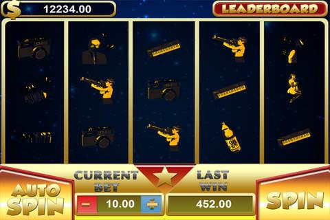 The Spins Of Caesars Slots Lucky Machines - Gambler Slots Game screenshot 1