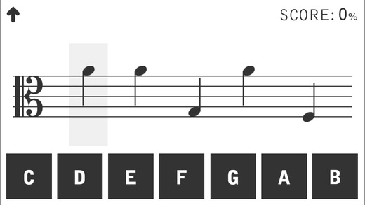 LASIDO improve your sight reading AppAddict : screen520x924 from www.appaddict.org size 520 x 293 jpeg 17kB