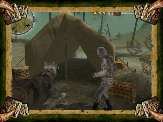 Trophy Hunt iPad Screenshot 3