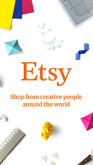 Etsy: Shop Handmade, Vintage & Creative Goods Screenshots