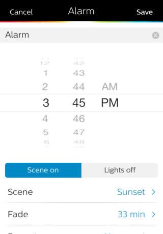 iPhone Captura de tela 4