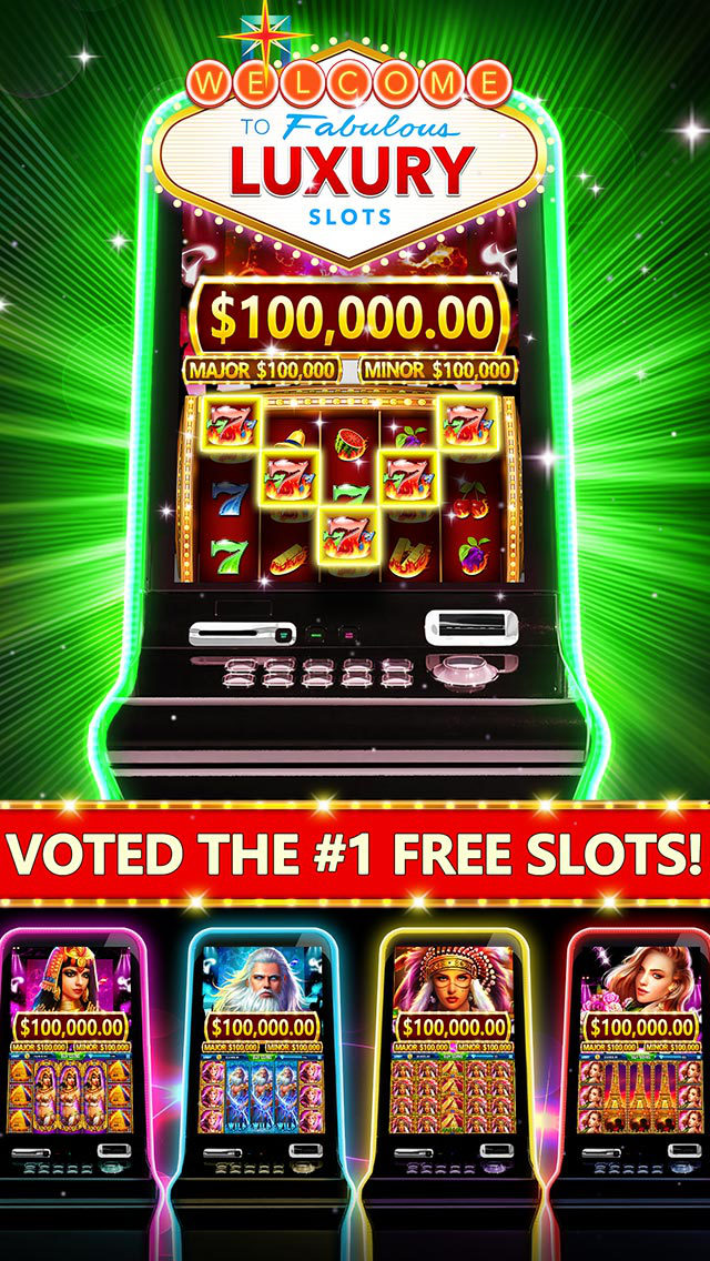 free play for fun slot machines