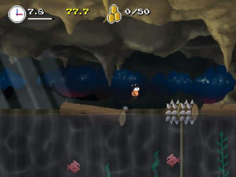 Mos Speedrun 2 screenshot 5