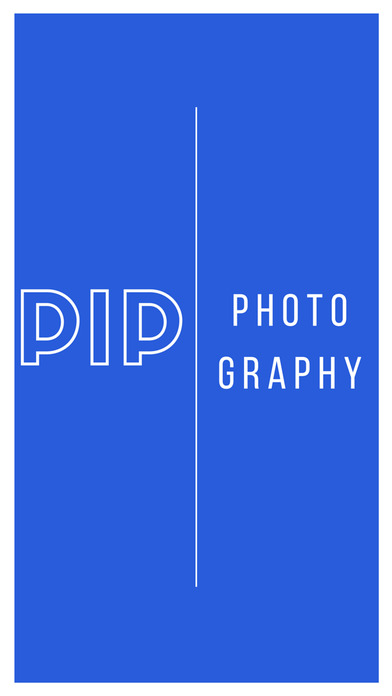 PIP Photography Screenshots