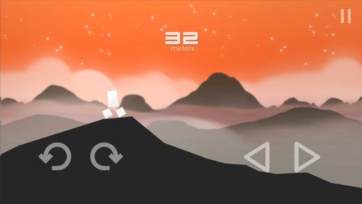 Rover Simulator Screenshot