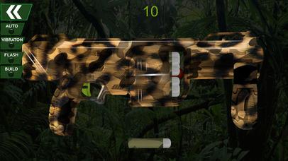 Toy Gun Jungle Sim Pro screenshot 3
