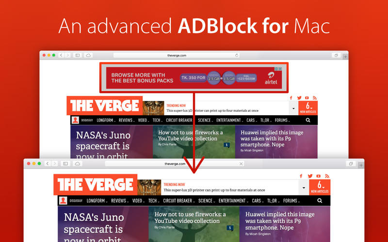 AdBlock Screenshot - 1