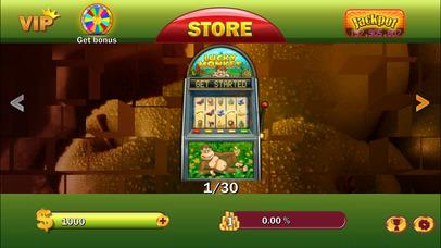 Screenshot 3 Фрут слоты — игровые автоматы и аппараты 777
