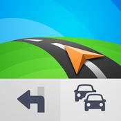 Sygic: GPS Navigation, Maps, T
