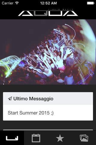 AquaLiquidMusic screenshot 1
