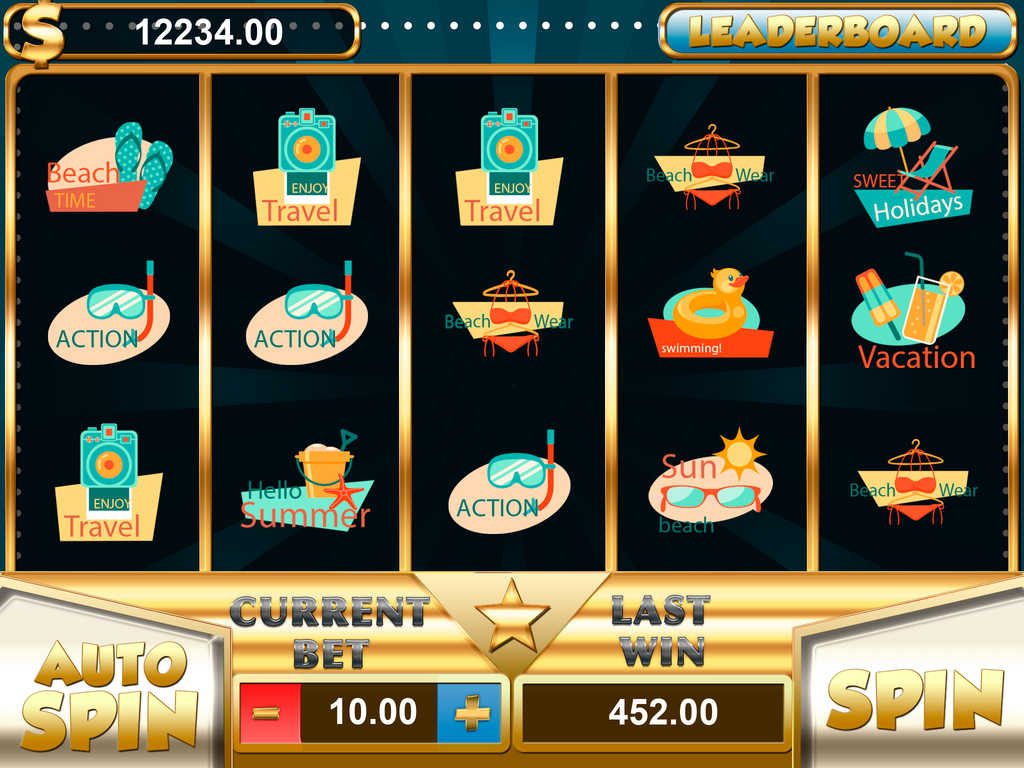san manuel slot machine