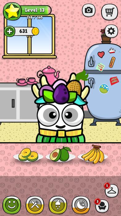 Мой Зуб - Виртуальный Питомец Screenshot