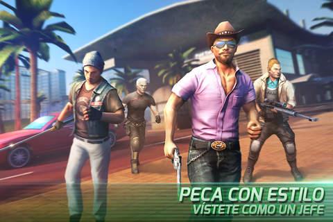 Gangstar Vegas screenshot 4