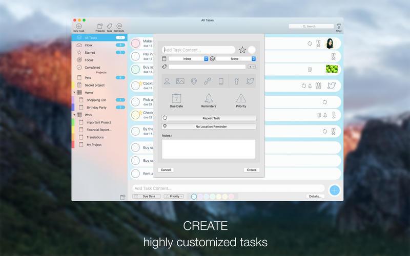 Tasker Screenshot - 2