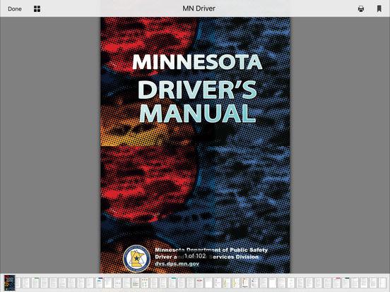 DMV Test Prep - Minnesota iPad Screenshot 5