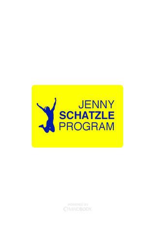 Jenny Schatzle Program screenshot 1