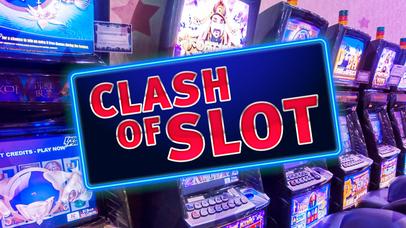 Screenshot 1 Clash of Slots