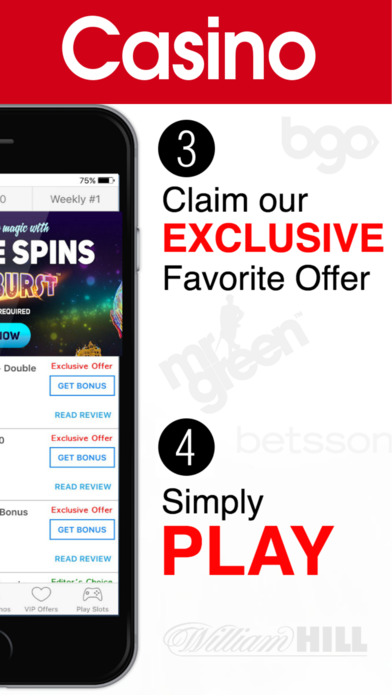Screenshot 2 NetBet Casino — Best Live Casino Promotions and offers guide
