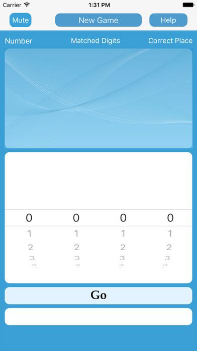 AnQ iPhone Screenshot 2