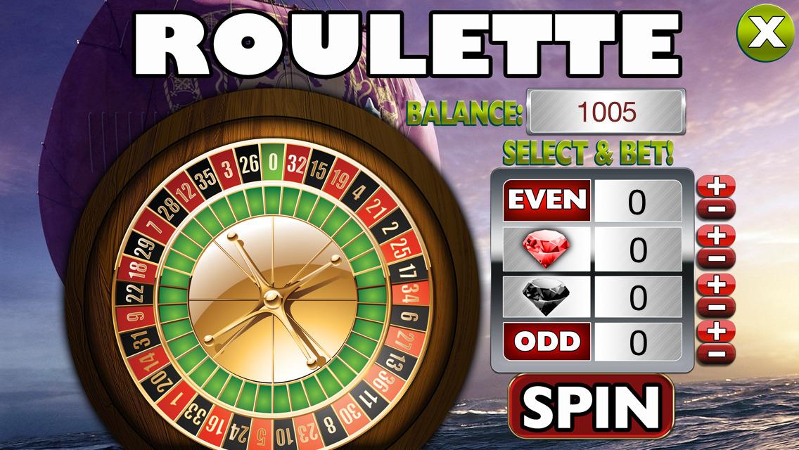 casino roulette online deluxe slot
