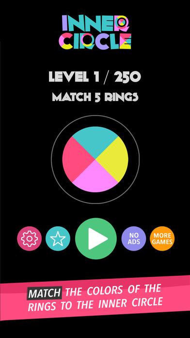 Inner circle app