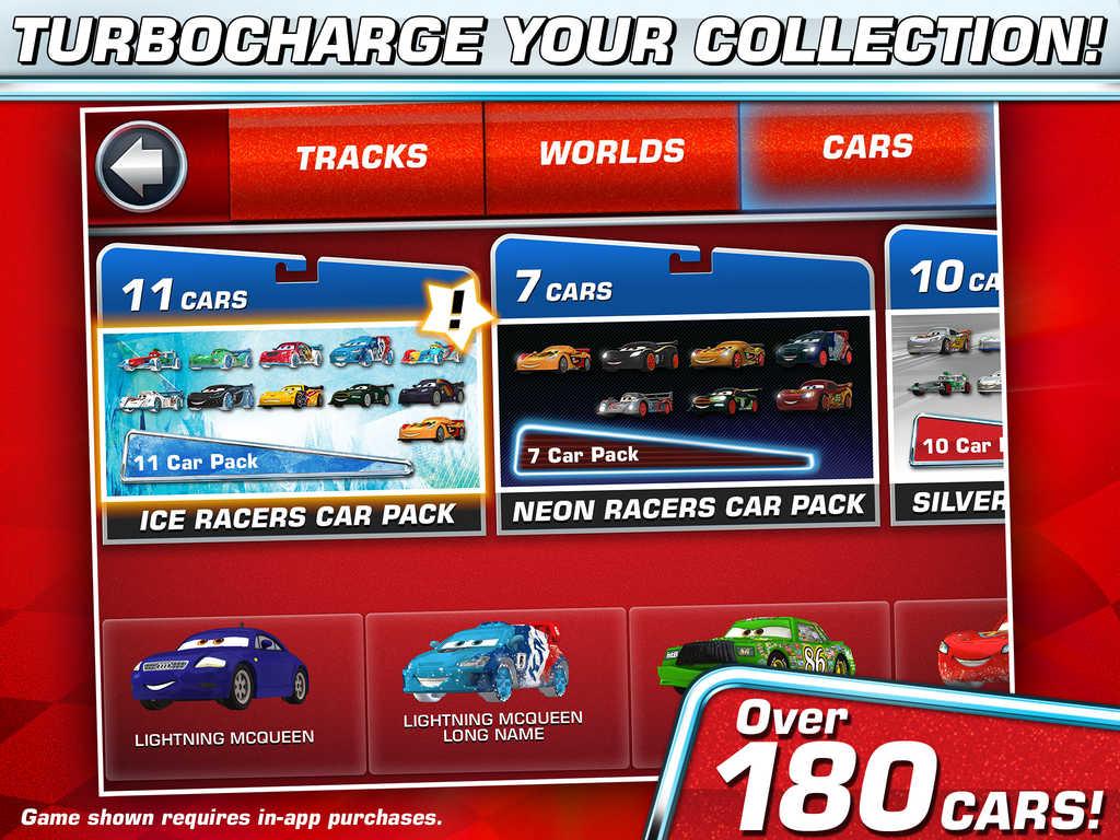 App Shopper Cars Daredevil Garage Games