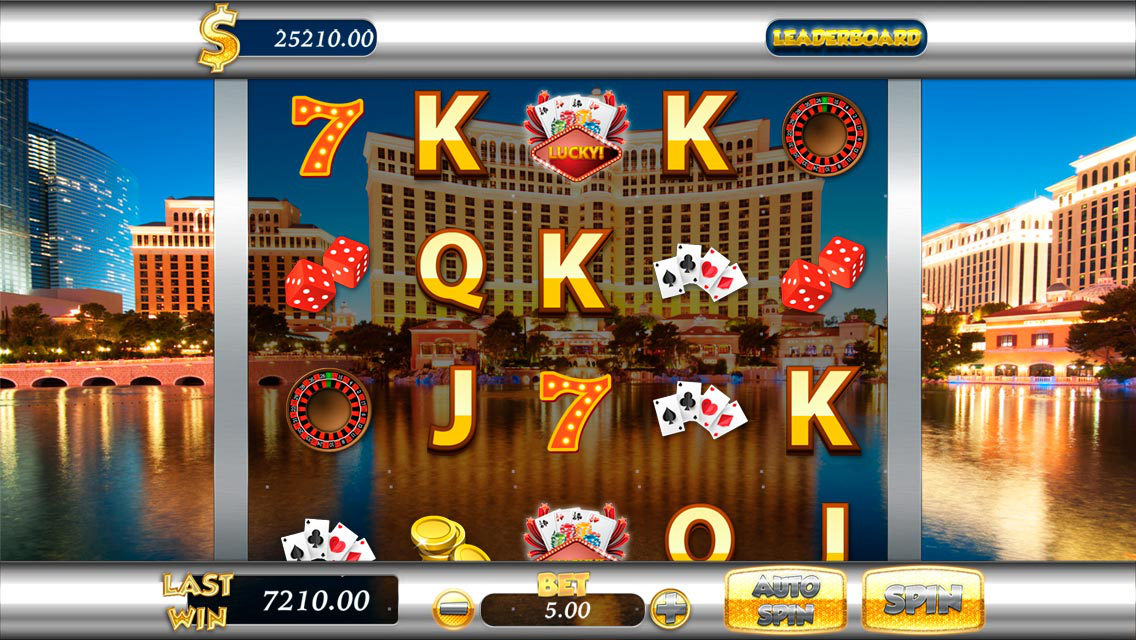 Gambler's Paradise Slot Review & Free Online Demo Game