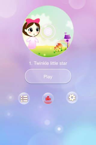 Legend of Melody screenshot 1